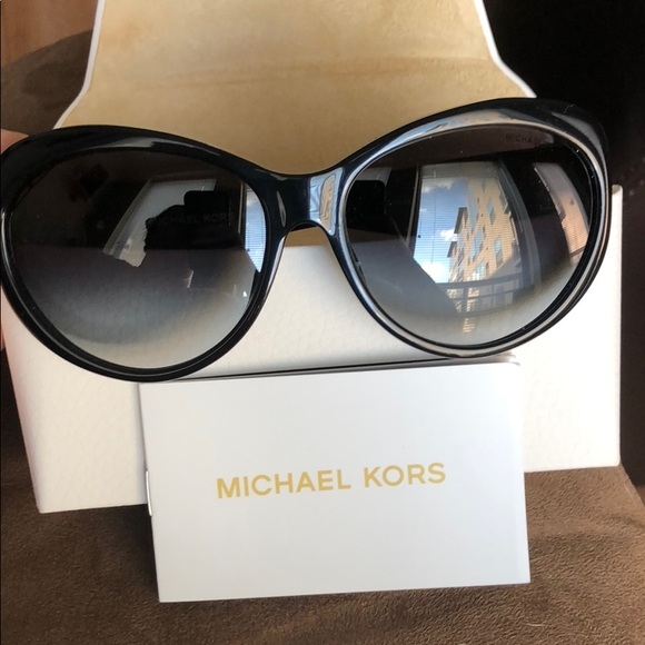 Original Michael Kors sunglasses